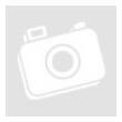 Díszdobozos Rózsaszín Törölköző Szett Hímzett Barna Mintával
